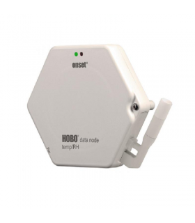ONSET HOBO ZW-003 Temperature/Relative Humidity (RH) Data Node