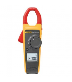 Fluke 373 600A True-RMS AC Clamp Meter