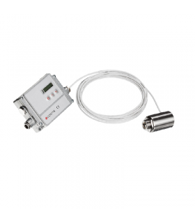 Optris Pyrometer CThot LT