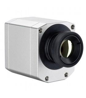 Optris PI450i G7/ PI640 G7 infrared cameras