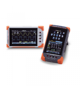 GW Instek GDS-300 / GDS-200 Series Digital Storage Oscilloscopes