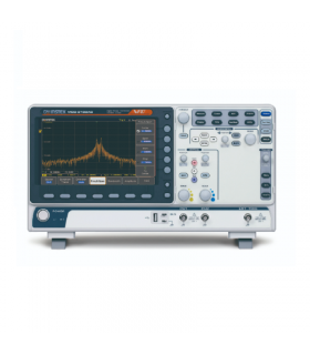 GW Instek MDO-2000A Series Mixed-domain Oscilloscopes