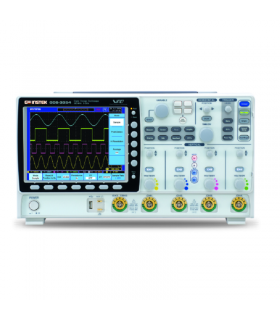 GW Instek GDS-3000 Series Digital Storage Oscilloscopes