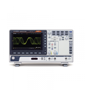 GW Instek MSO-2000E Series Mixed-signal Oscilloscopes