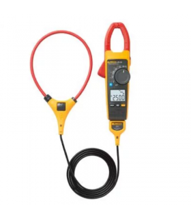 Fluke 376 1000A AC/DC True-RMS Clamp Meter