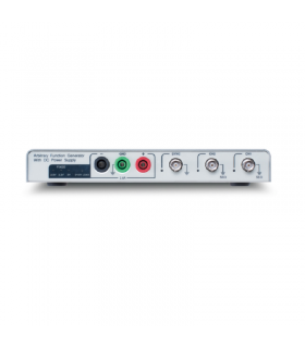 GW Instek AFG-200 & AFG-100 Arbitrary Function Generator