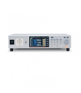 GW Instek APS-7000 Series Programmable Linear AC Power Sources