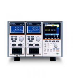 GW Instek PEL-2000A Programmable D.C. Electronic Load