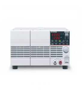 GW Instek PLR-Series Low Noise D.C. Power Supply