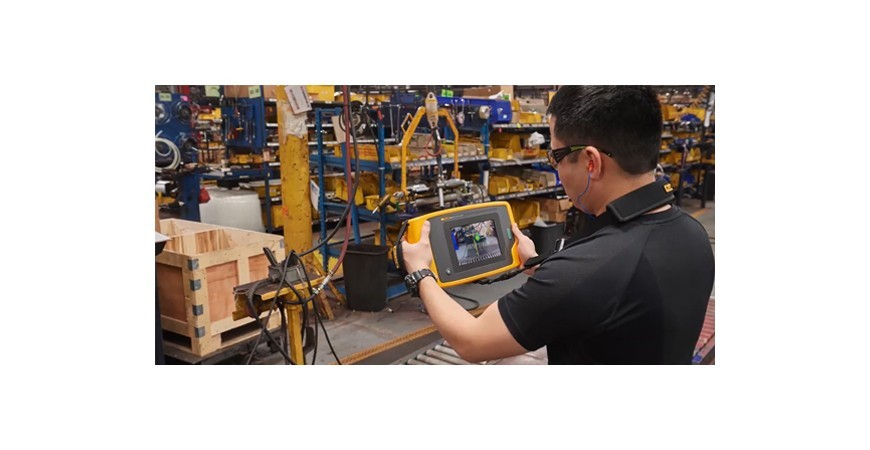 How air leak detection equipment prevents downtime