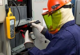 Maintaining backup battery systems for maximum usage and reliability – Fluke